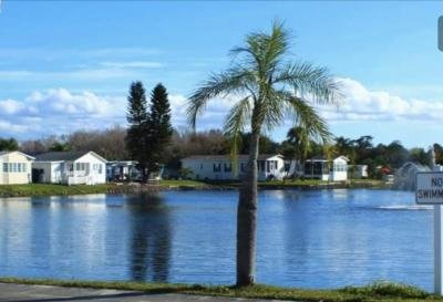 Mobile Home at 1415 Main St Lot 271 Dunedin, FL 34698