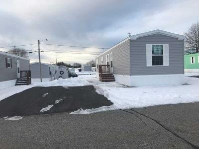Mobile Home at 52 Linnell Circle Brunswick, ME 04011
