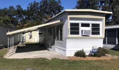 Mobile Home at 37945 Bentley Dr Zephyrhills, FL 33542