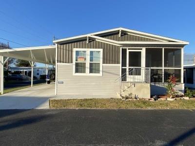 Mobile Home at 1634 Fisherman St Merritt Island, FL 32952