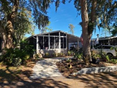 Mobile Home at 10910 Circle Oak Ct. Riverview, FL 33569