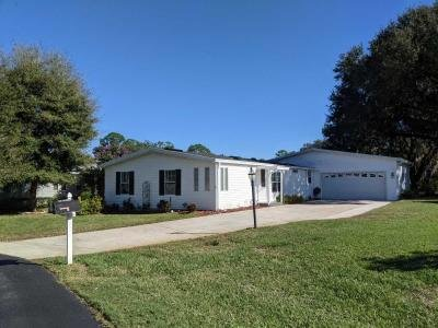 Mobile Home at 2809 S Driftwood Ct Avon Park, FL 33825
