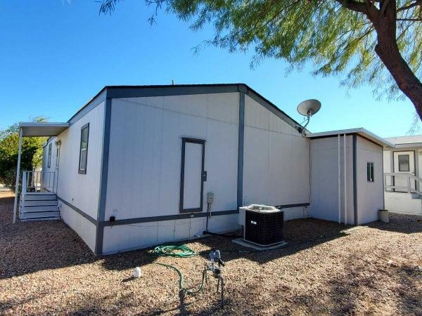 1993 Shultz Mobile Home For Sale