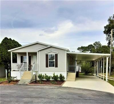 Mobile Home at 1800 E Grave Ave Orange City, FL 32763