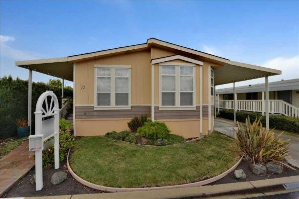 2006 Silvercrest Mobile Home For Sale
