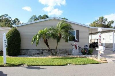 Mobile Home at 42 Sargent St Haines City, FL 33844