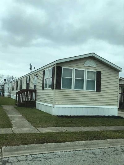 Mobile Home at 1092 Cinnamon Ridge Ln Sidney, OH 45365