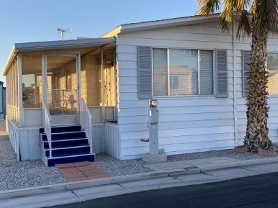 Mobile Home at 4525 W Twain  #186 Las Vegas, NV 89103