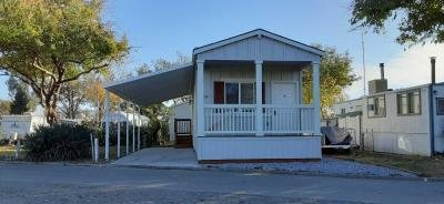 Mobile Home at 4588 Pacific Heights Road Oroville, CA 95965