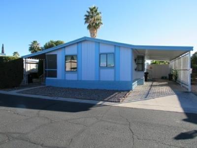 Mobile Home at 3411 S. Camino Seco # 443 Tucson, AZ 85730