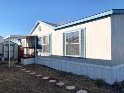 Mobile Home at 2885 E. Midway Blvd. #211 Denver, CO 80234