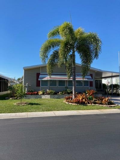 Mobile Home at 224 Rainbow Drive North Fort Myers, FL 33903