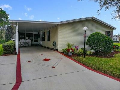 Mobile Home at 108 Green Forest Dr. Ormond Beach, FL 32174