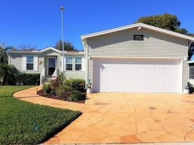 Mobile Home at 551 Montego Lane S Ellenton, FL 34222