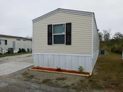 Mobile Home at 1729 Sunhome Street Cocoa, FL 32922