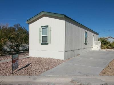 Mobile Home at 1500 N. Lamb Blvd Las Vegas, NV 89110