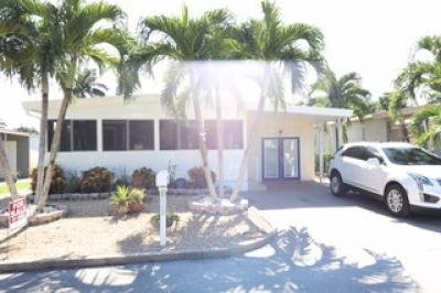 Mobile Home at 6100 Colonial Drive Margate, FL 33063