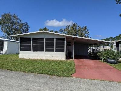 Mobile Home at 1335 Fleming Avenue Ormond Beach, FL 32174