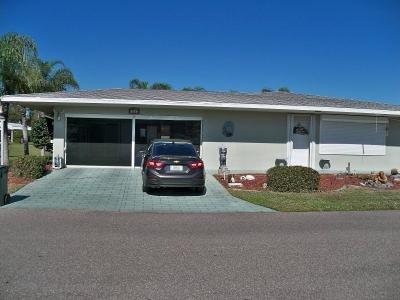 Mobile Home at 763 E. Mockingbird Lane Avon Park, FL 33825