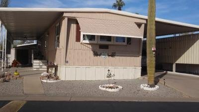Mobile Home at 305 S. Val Vista Drive #84 Mesa, AZ 85204
