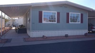 Mobile Home at 305 S. Val Vista Drive #393 Mesa, AZ 85204