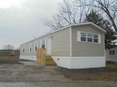 Mobile Home at 3323 Iowa Street, #348 Lawrence, KS 66046