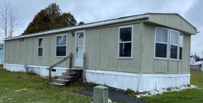 Mobile Home at 1510 Cheshire Court Liverpool, NY 13090