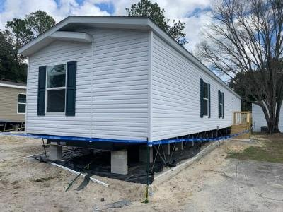 Mobile Home at 4000 SW 47th Street, #g14 Gainesville, FL 32608