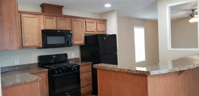Mobile Home at 4876 Winesap Drive Muskegon, MI 49442