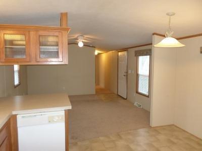 Mobile Home at 41021 Old Michigan Lot 182 Canton, MI 48188