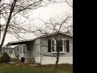 Mobile Home at 1404 Squire Streetsboro, OH 44241