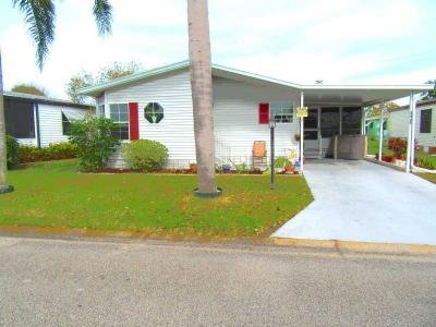 Mobile Home at 2420 Turtledove Pl Melbourne, FL 32904