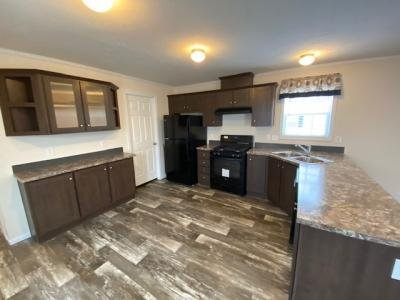 Mobile Home at 3411 Sherwood Bay City, MI 48706