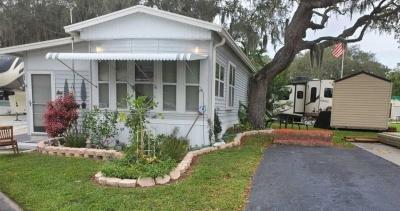 Mobile Home at 5100 60th St E, Lot K8 Bradenton, FL 34203
