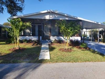 Mobile Home at 5508 Windsail Street Bradenton, FL 34203
