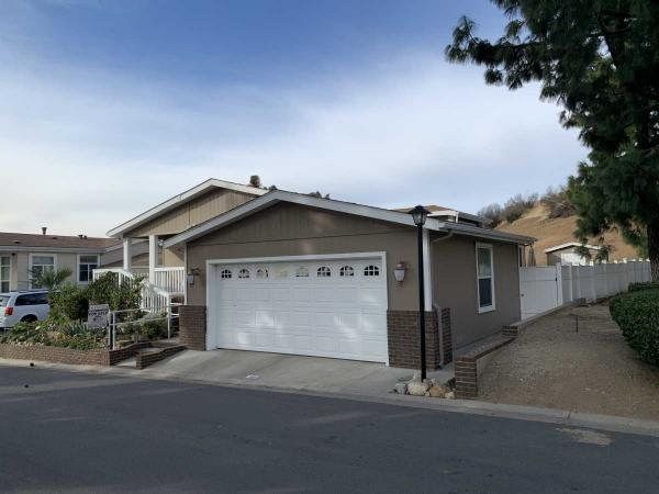 2009 Golden West Mobile Home For Sale