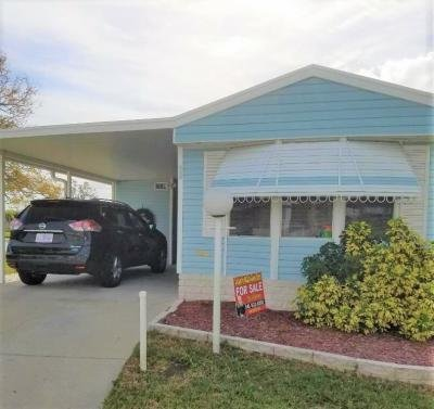 Mobile Home at 2905 Citrus Court Ellenton, FL 34222
