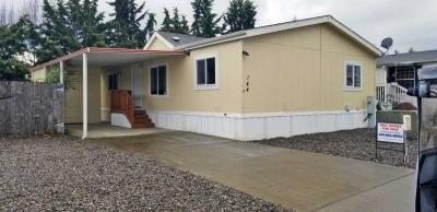Mobile Home at 144 Metolius Lane #65 Roseburg, OR 97471