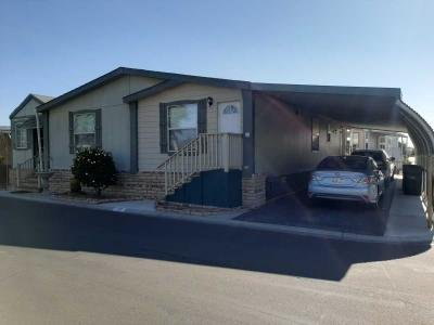 Mobile Home at 9702 Bolsa Ave., Sp #172 Westminster, CA 92683