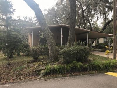 Mobile Home at 10527 Pleasant Blvd (K206) Riverview, FL 33569