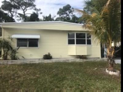 Mobile Home at 6125 N. Joshua Lane Lantana, FL 33462
