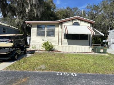 Mobile Home at 5100 60th St E, O-50 Bradenton, FL 34203