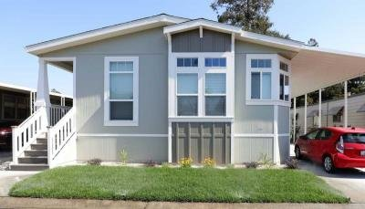 Mobile Home at 445 N. Capitol Ave #432 San Jose, CA 95133