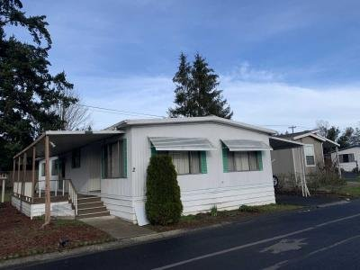 Mobile Home at 13640 SE Hwy 212 Clackamas, OR 97015