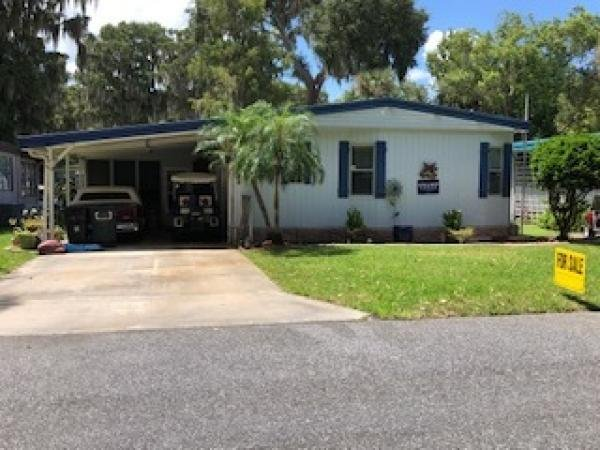Photo 1 of 2 of home located at 28944 Hubbard St, Lot 38 Leesburg, FL 34748