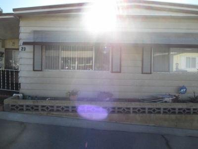 Mobile Home at 10320 Calimesa Blvd.# 23 Calimesa, CA 92320