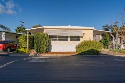 Mobile Home at 3960 S. Higuera #43 San Luis Obispo, CA 93401