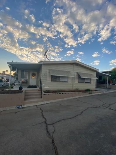 Mobile Home at 10320 Calimesa Blvd.# 238 Calimesa, CA 92320