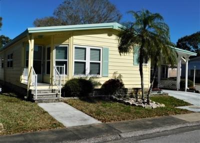 Mobile Home at 1001 Starkey Road, #128 Largo, FL 33771