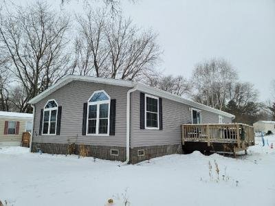 Mobile Home at 434 Cimarron Lake Elmo, MN 55042